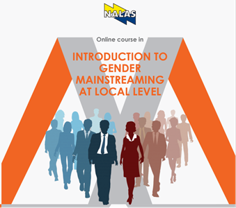 Sign up for the NALAS e-Academy Gender course