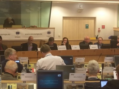 NALAS provides key messages for the Committee of the Regions' opinion on the enlargement process in the Western Balkans