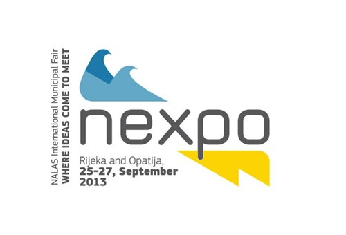 As of tomorrow, NEXPO International Municipal Fair will be the center of SEE local governments