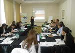 NALAS Sustainable Tourism Task Force discusses key challenges and solutions of SEE tourism